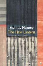 The Haw Lantern