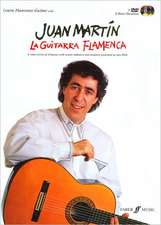 La Guitarra Flamenca: A Video Series of 6 Lessons with Music Tablature and Notation Presented on Two DVDs, Book & 2 DVDs [With 2 DVDs]