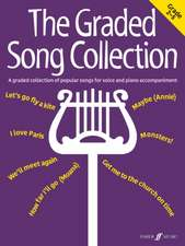 The Graded Song Collection (Grades 2 -5)