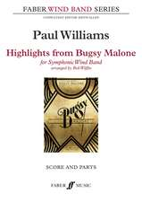 HIGHLIGHTS FROM BUGSY MALONE SCORE & PAR
