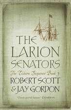 The Larion Senators