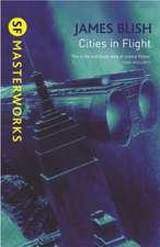 Cities In Flight