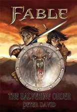 Fable: The Balverine Order