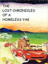 The Lost Chronicles of a Homeless Yak