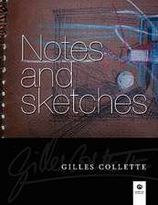 Notes and sketches