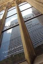 Priest in New York