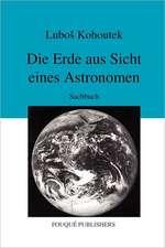 Die Erde Aus Sicht Eines Astronomen