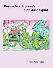 Boston North Shore's... Car Wash Squid