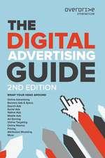 The Digital Advertising Guide