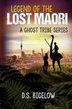 Legend of the Lost Maori
