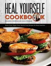 Heal Yourself Cookbook