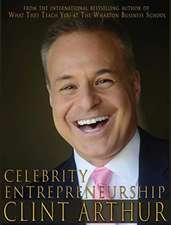 Celebrity Entrepreneurship