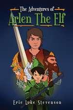 The Adventures of Arlen the Elf