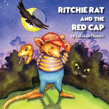 Ritchie Rat and the Red Cap