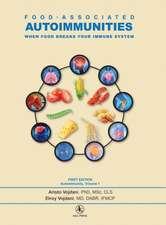 Food-Associated Autoimmunities