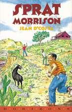 Sprat Morrison