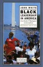 Black Leadership in America