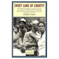 Sweet land of liberty essay