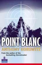 Point Blanc