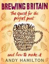 Hamilton, A: Brewing Britain