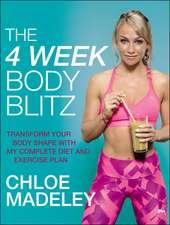 4-Week Body Blitz