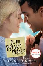 All the Bright Places. Movie Tie-In