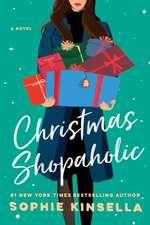 CHRISTMAS SHOPAHOLIC  EXP