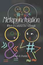 Metapunctuation