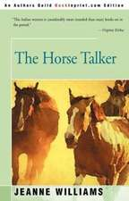 The Horse Talker