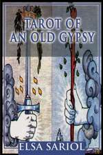 Tarot of an Old Gypsy