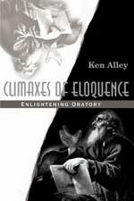 Climaxes of Eloquence
