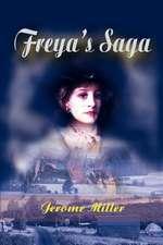 Freya's Saga