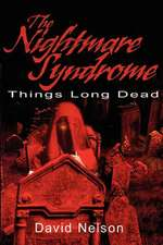 The Nightmare Syndrome
