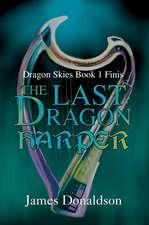 The Last Dragon Harper