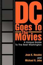 DC Goes to the Movies