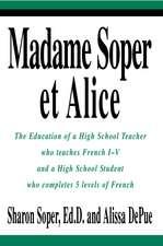 Madame Soper Et Alice