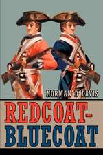 Redcoat-Bluecoat