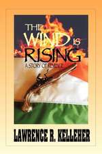 The Wind Is Rising