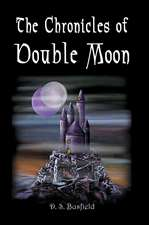 The Chronicles of Double Moon