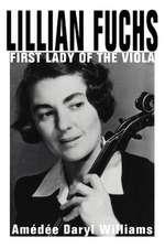 Lillian Fuchs