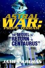 Astral War