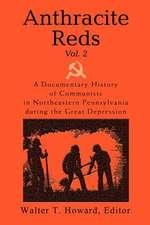 Anthracite Reds Vol. 2