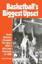 Basketball's Biggest Upset