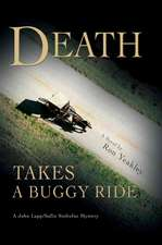 Death Takes a Buggy Ride