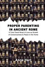 Proper Parenting in Ancient Rome