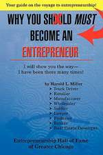 Why You Should Must Become an Entrepreneur