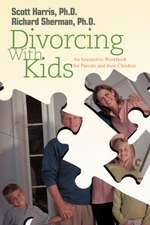 Divorcing with Kids