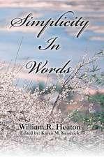 Simplicity in Words