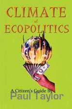 Climate of Ecopolitics