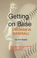Getting on Base